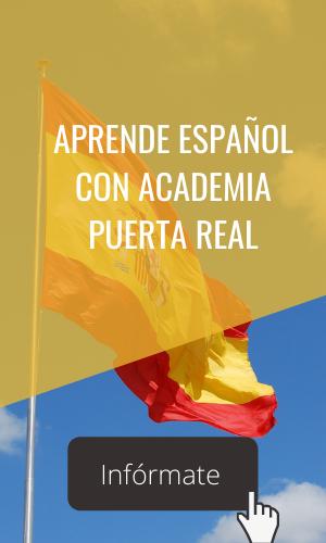 Estudiar español en España